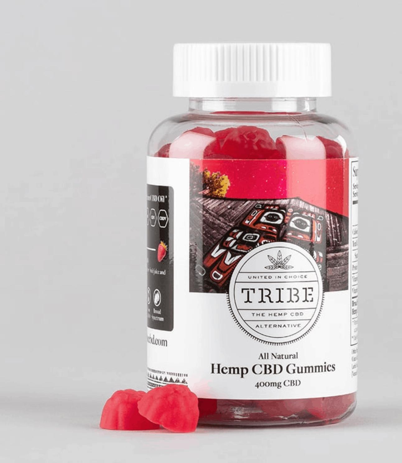 tribe-gummies-400-bottle