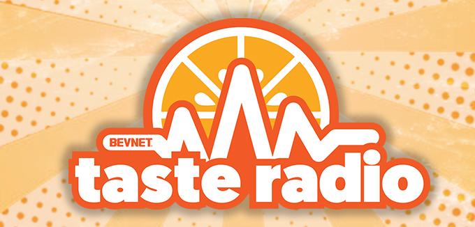 Taste Radio Podcast
