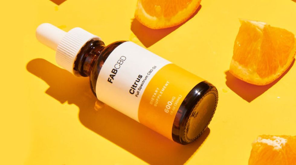 Best CBD Oils For Pain: Top 3 Brands of 2021 | CBDNewsFeed