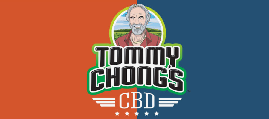 Review Tommy Chong's Good Vibes Protocol | CBDNewsFeed