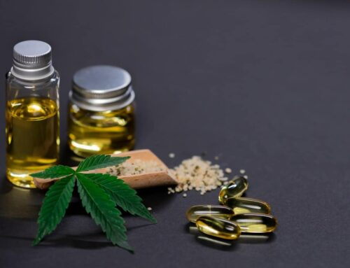 What Age Do You Have to Be to Buy CBD by State?