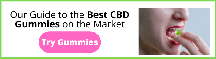 best cbd gummies